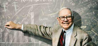 Comment investir comme Warren Buffet ?