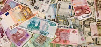 Qu'est-ce qu'une guerre des taux de changes ?