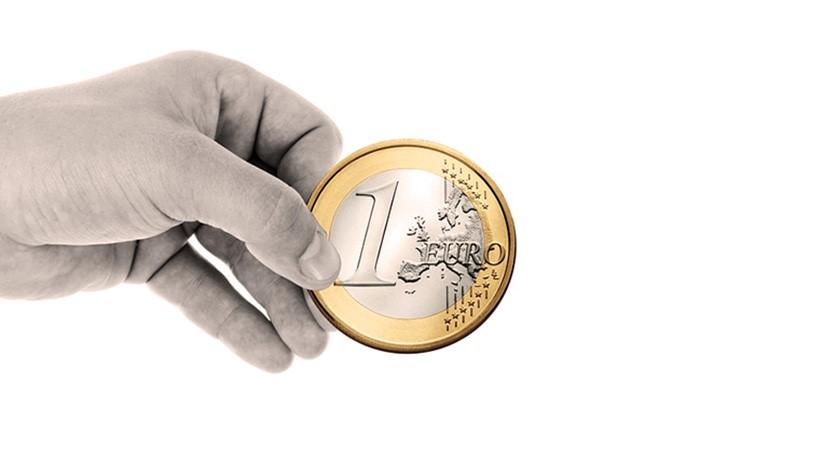 piece 1 euro