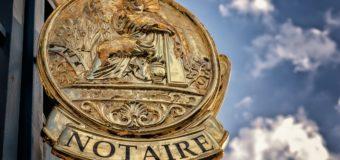 Bourse notariat : Combien faut-il payer en frais de notaire ?
