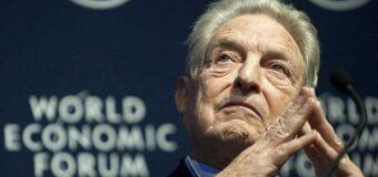 George Soros entre dans la grande entreprise de données Palantir