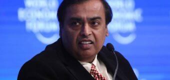 Mukesh Ambani : les 11 choses à savoir sur le businessman indien