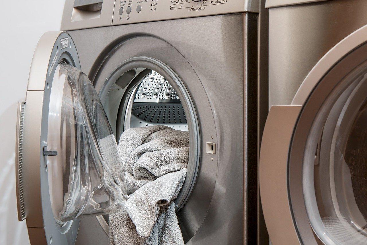 utilisation laverie automatique