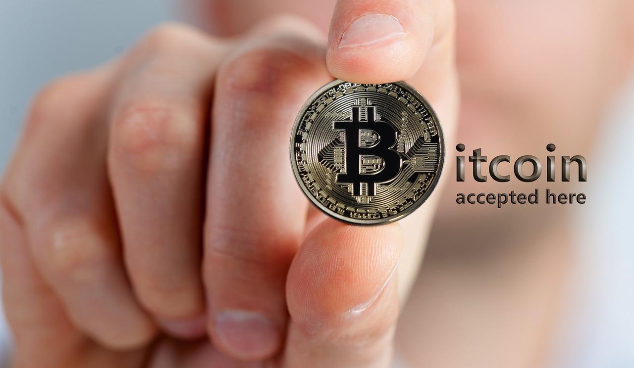 bitcoin accepté