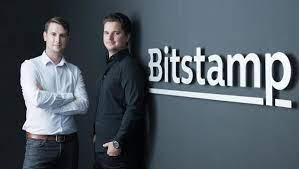 Les fondateurs de Bitstamp