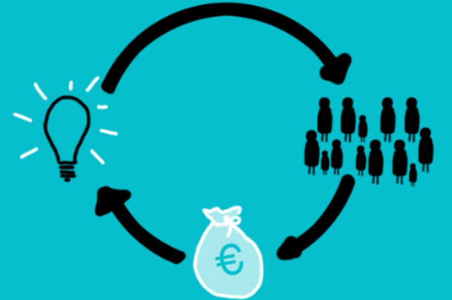 faire du crowdfunding