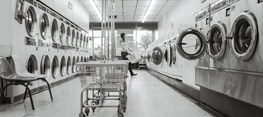 laveries automatiques
