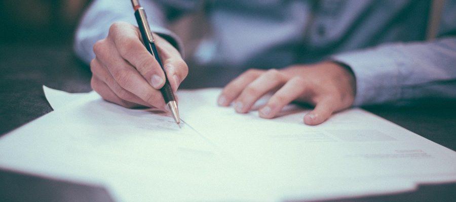 signature accord non-concurrence